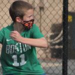 Westwood Recreation hosts dodgeball game