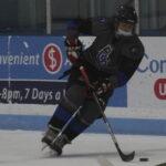 Raiders power through COVID winter season