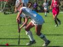 Alper's strike lifts Needham field hockey