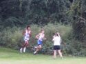 Both cross country teams beat Millis